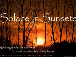 Image for Solace In Sunsets