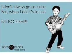 Image for Nitro Fish