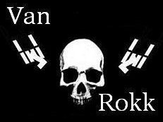 Van  Rokk