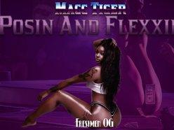 Macc Tiger #FreshmanOG