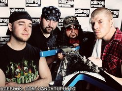 Image for Far Beyond Driven (Kansas City's Pantera Tribute Band)