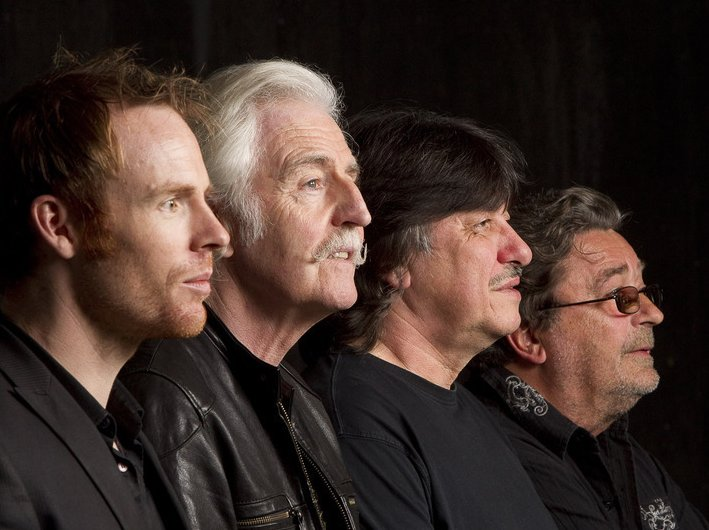 Image for Ten Years After