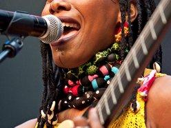 Image for Fatoumata Diawara