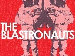 Image for Blastronauts