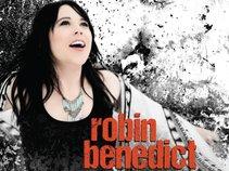 Robin Benedict