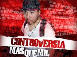 Image for Controversia (La Bestia Lirical)