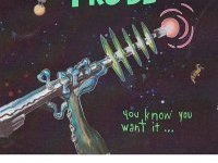 Image for THE PROBE
