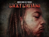 LUCKY LUCCIANO
