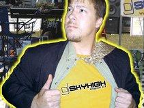 DJ SkyHigh