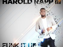 Harold Rapp III