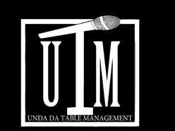 Image for UNDA DA TABLE MUZIK