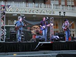 Image for Chase Sanford Band