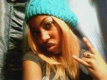 Ms. Larie Tha Beast