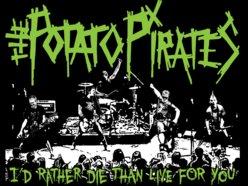 Image for The Potato Pirates