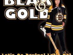 Blak & Gold