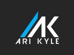 Image for Ari Kyle