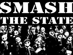 Image for Smash the State!