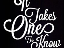 It Takes One To Know One
