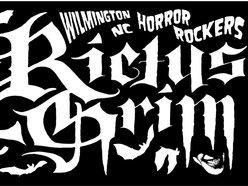 Image for RICTUS GRIM