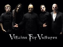 Villains For Vultures