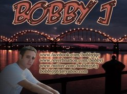 Image for Bobby J
