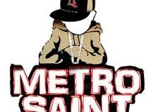 Metro Saint