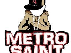 Image for Metro Saint
