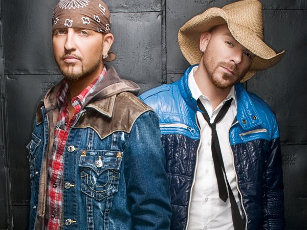Image for LoCash Cowboys