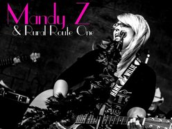 Image for Mandy Z & Rural Route One