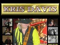Kris Davis  / Country Singer / Songwriter,