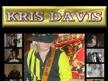 Kris Davis  / Country Singer / Songwriter,