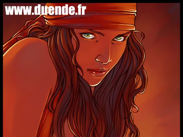 Image for DUENDE