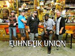 Image for fuhnetik union