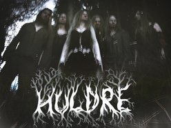 Image for Huldre