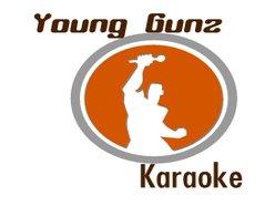Young Gunz Logo Young Gunz Playlist
