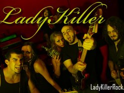Image for LadyKiller