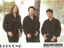 The Rebound Band
