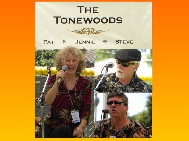 Image for The Tonewoods