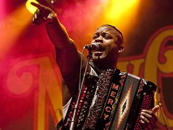 Image for Dwayne Dopsie & The Zydeco Hellraisers