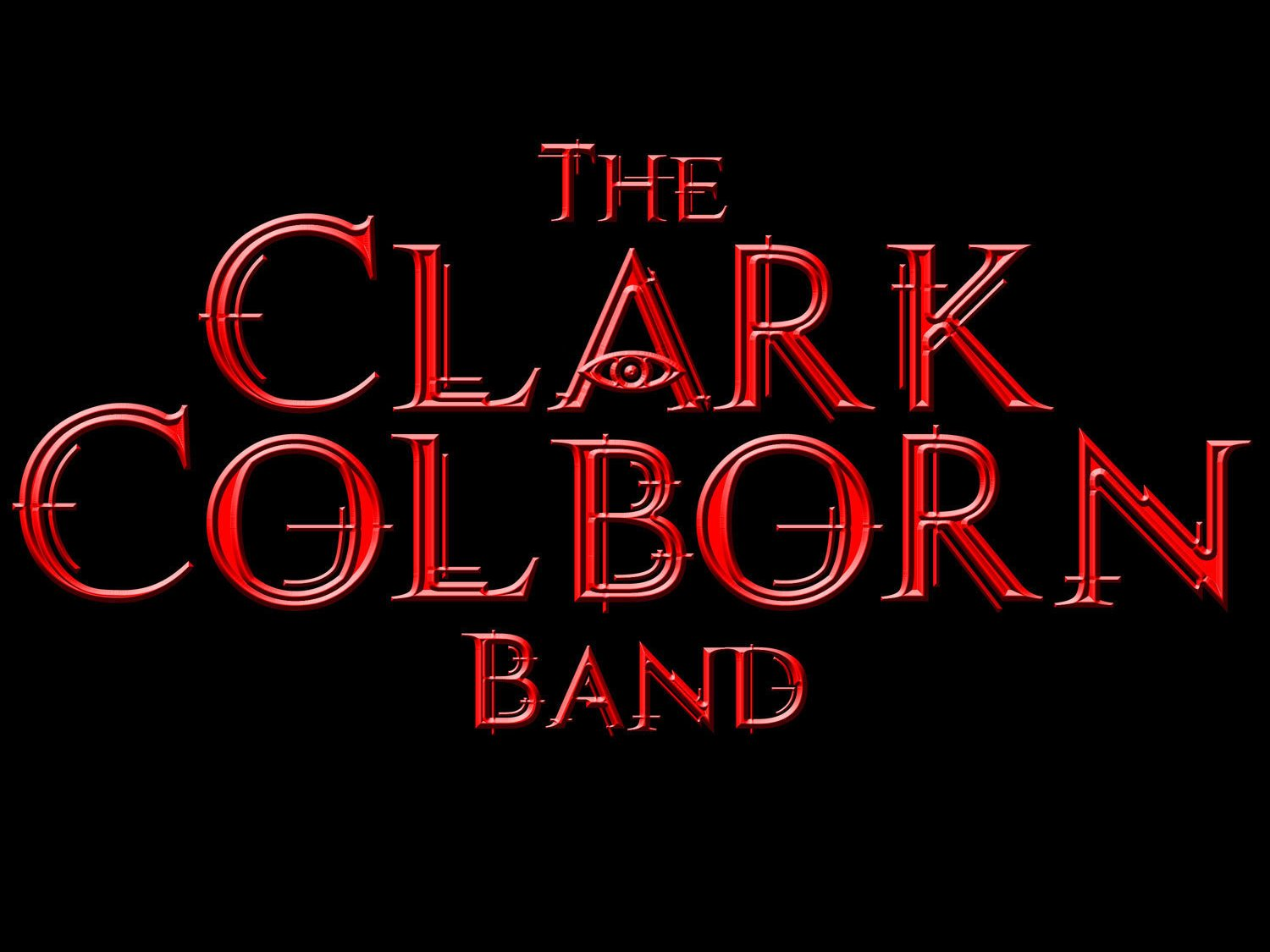 Image for The Clark Colborn Band