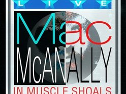 Image for Mac McAnally