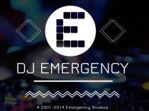 DJ Emergency