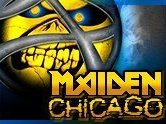 Image for Maiden Chicago