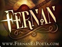 Fernan El Poeta Melodico