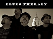 BLUES THERAPY