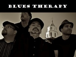 Image for LARRY DILLARD BLUES THERAPY