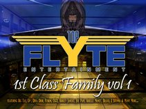 Top Flyte Entertainment