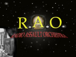 Image for RADIO ASSAULT ORCHESTRA