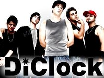 Banda DiClock