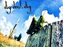 Dig Devil Dig